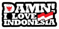 Kode Kupon Damn I Love Indonesia